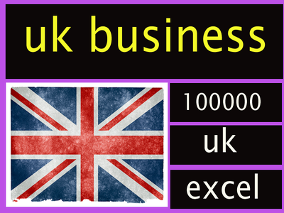Give you 100000 UK b2b contacts