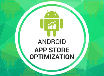 Write 300+ Words Android App Store Optimization (ASO)