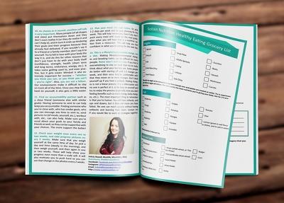 Create eBook design