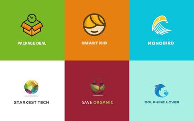 Design killer logo and brand identity