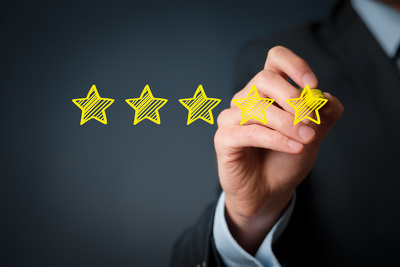 10 Five Star feedback from UK profile for boost  ranking