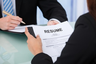 Write, Edit or Rewrite your Cover Letter, CV and Resume