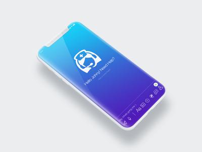 Design mobile & web UI/UX