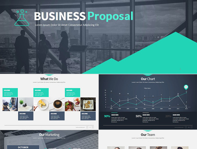Make Winning Business Proposal For Your Business