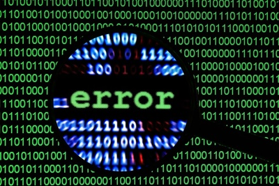 Fix code errors for java based web applications