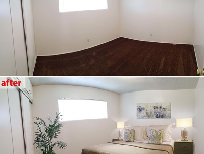 Virtual Home Staging Real Estate
