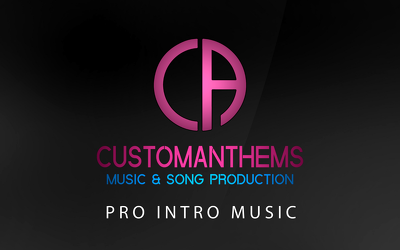 Produce professional Intro Music, Music Producer