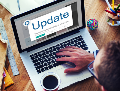 Provide 1 hour of updates/ customization to your wordpress sites