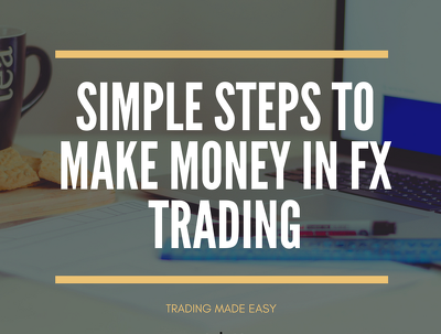 Provide on how to earn consistently in trading FX