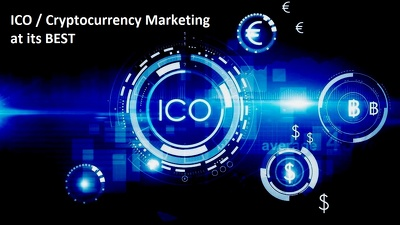 Marketing For ICO or Cryptocurrency Via Forum or Social Media