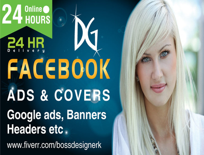 Design An Outstanding Banner ads Click now