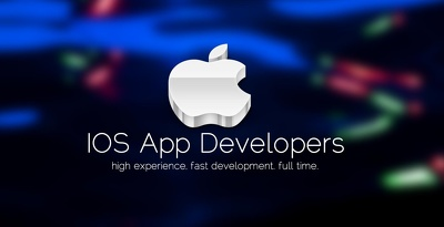 Design and develop a native ios application