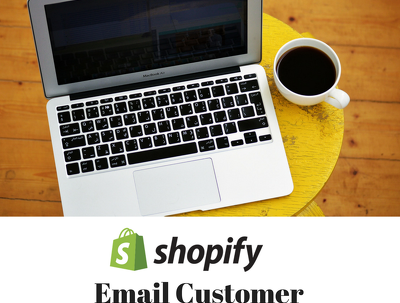 Answer your Shopify customer service emails for 3 hours