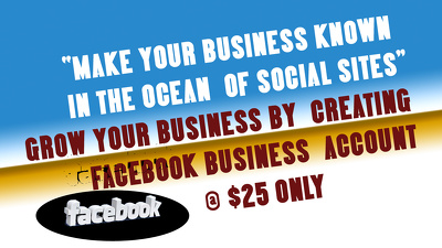 Order for  the most engaging   face book page for your business.