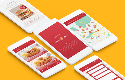 UI-UX design for your Android or IOS Mobile Applications