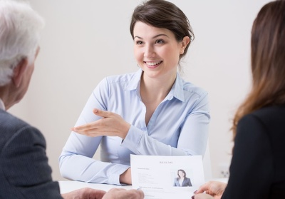 Teach you how to pass any interview