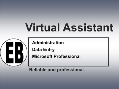Provide virtual assistant for 1 hour
