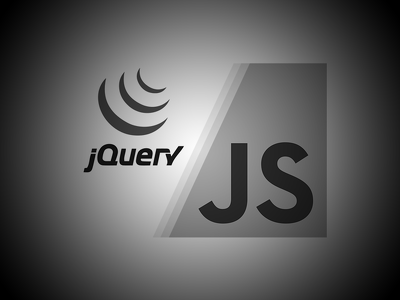 Fix JS/JQuery issue