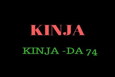 Write and Publish A Guest Post On Kinja DA-78 dofollow