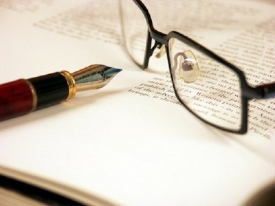 Proofread your novel for publishing (per £1,000 words)