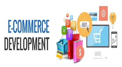 I will make Ecommerce Responsive Wordpress Website