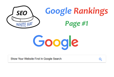 I Will Rock Top Page Google Rankings For Website Or Blog