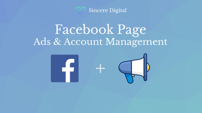 Facebook Ads and Account Management