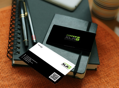 Design professional and attractive business card