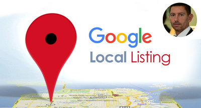 Create 40 Local Citation for a great SEO results
