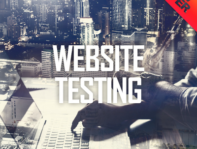 Test your website of 5 pages on PC, Mobile and Tablet.