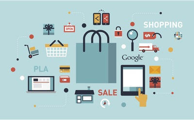 Set your Google shopping feed In woocommerce for 100 items