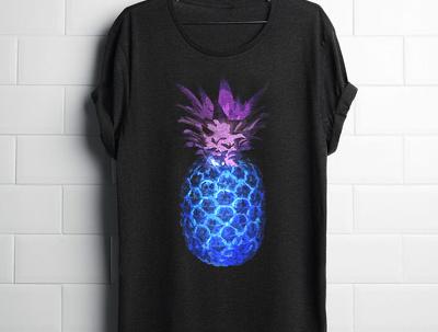 Design a T-Shirt illustration