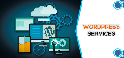 Setup your wordpress website along with the demo