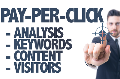 Review your  Adwords Account And Provide Detailed Report