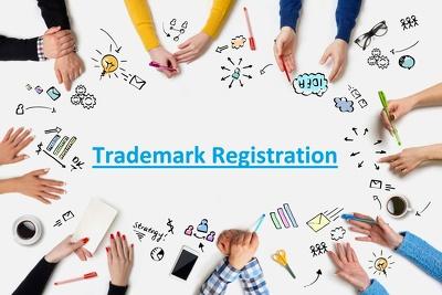 File Trademark application in US