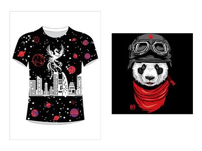 Design custom T-Shirt designs