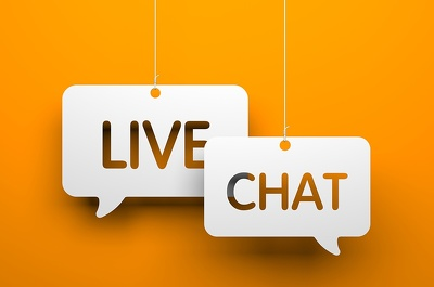 Be Your Live Chat Operator