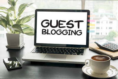 Write & Publish a Quality DA20+ Guest Post with Blogger Outreach