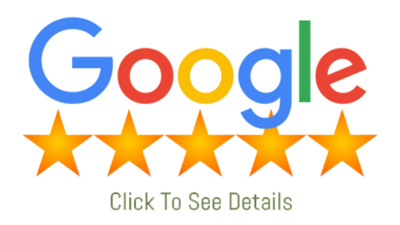 5 Google Reviews from Verified Google Account