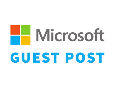 write And Publish Guest Post On Microsoft.com _ Microsoft DA 100