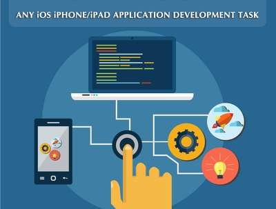 Work 1 hour iOS iPhone/iPad Application Development task