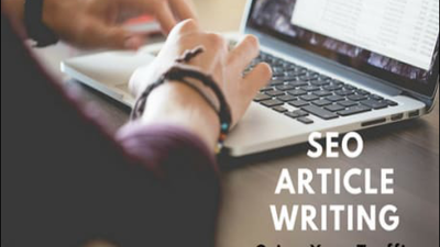 Write your perfect SEO website content of upto 800 words
