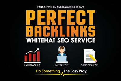 Rank You Higher In Google With My HighPR SEO Contextual Backlink
