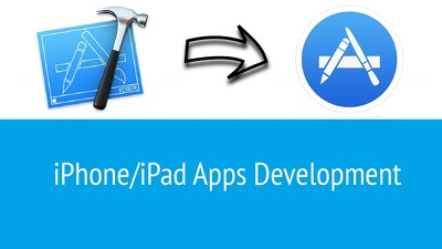 IOS iPhone/iPad application development