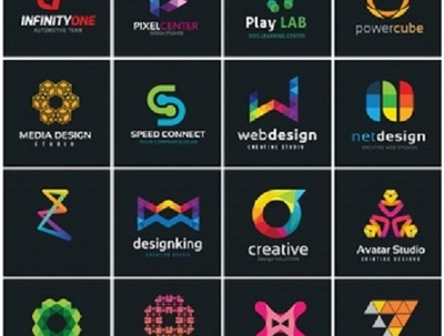 Create a dynamic logo for your company