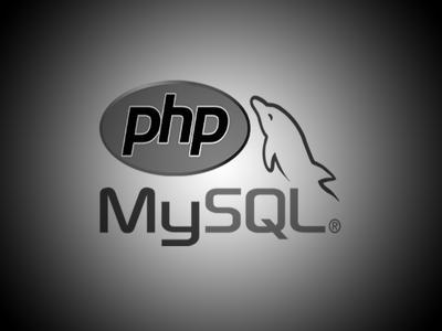 Fix PHP/MySQL issues