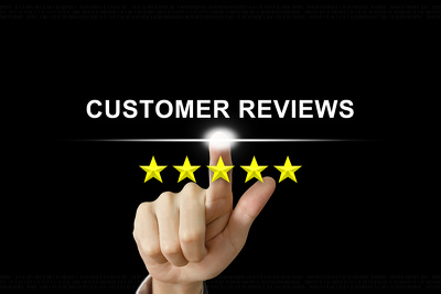 Post 5 positive and relevant reviews to your Google business