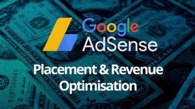 Increase your Google Adsense Revenue