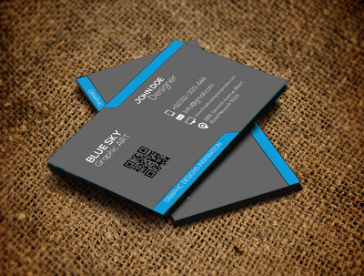Design Minimalist Business Card,Visiting Card For You