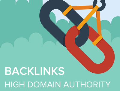 Manually build 30 high domain authority backlinks website SEO